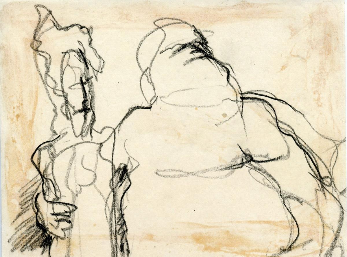 Illustration Lex Weyer 1993