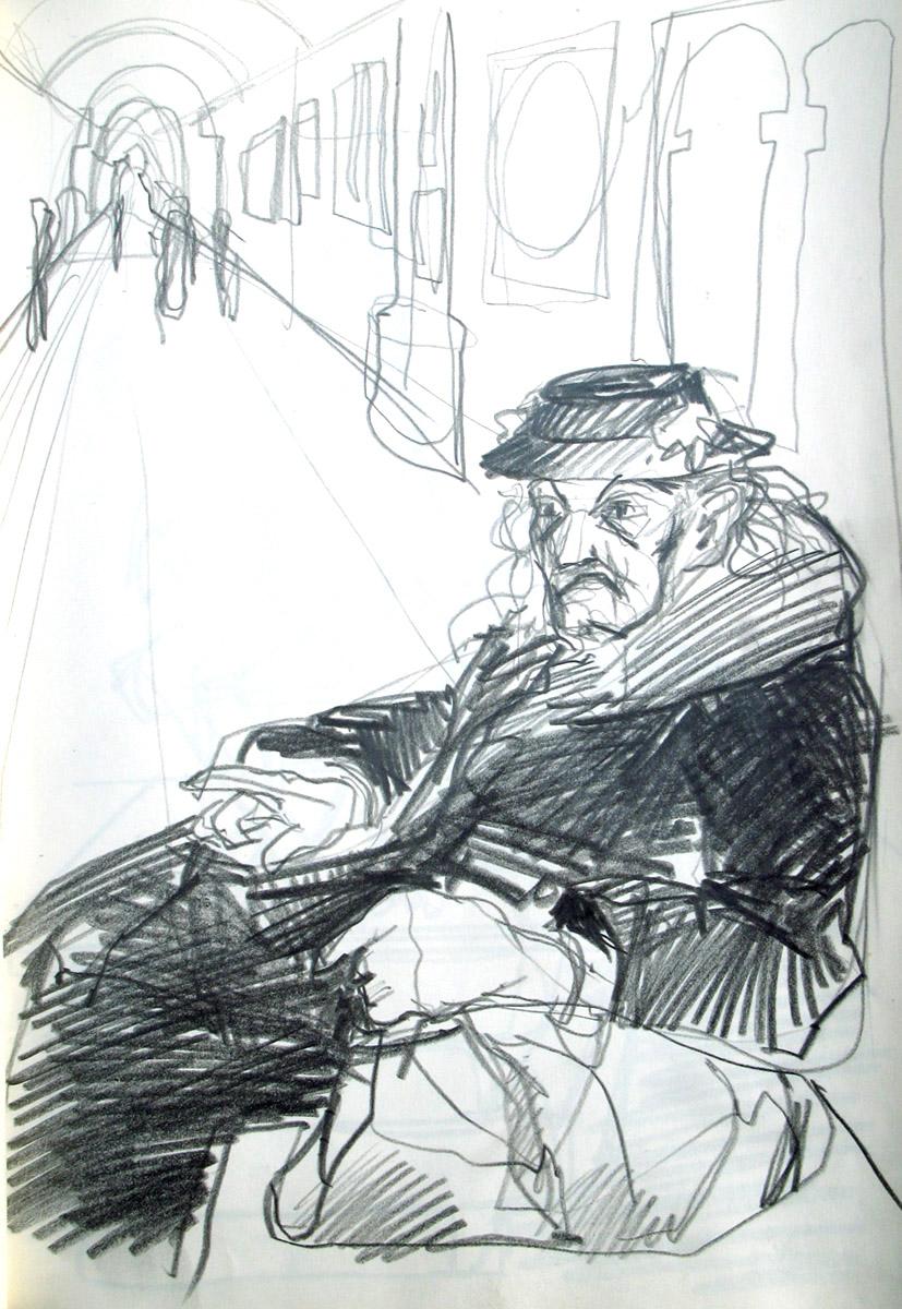 illustrations Lex Weyer junior