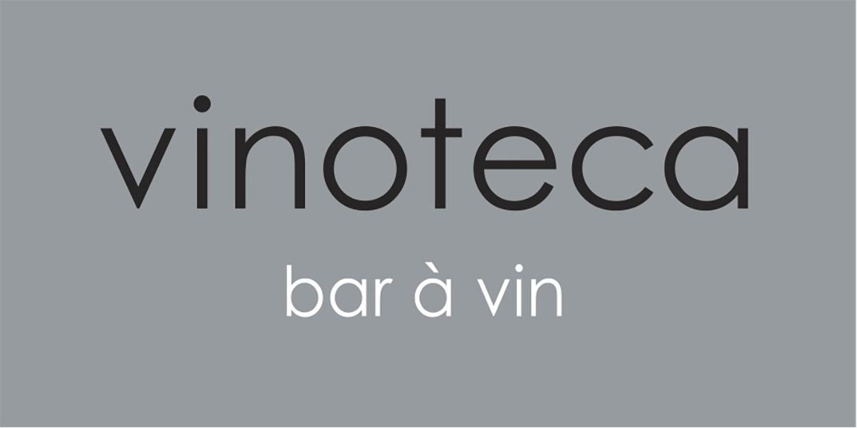 Logo Vinoteca Bar 2008