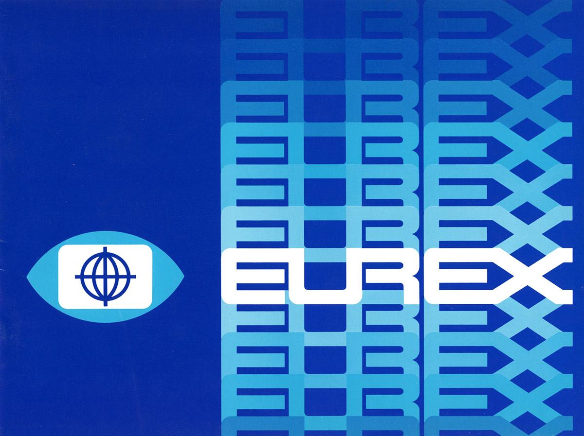 Brochure Eurex finance Lex & Pit Weyer