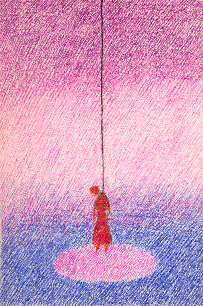 Illustration Lex Weyer junior 1995