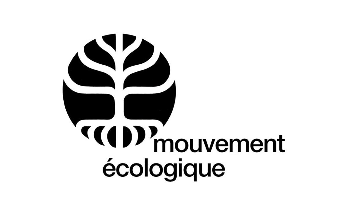 Logo pour le Mouvement Ecologique Luxembourg