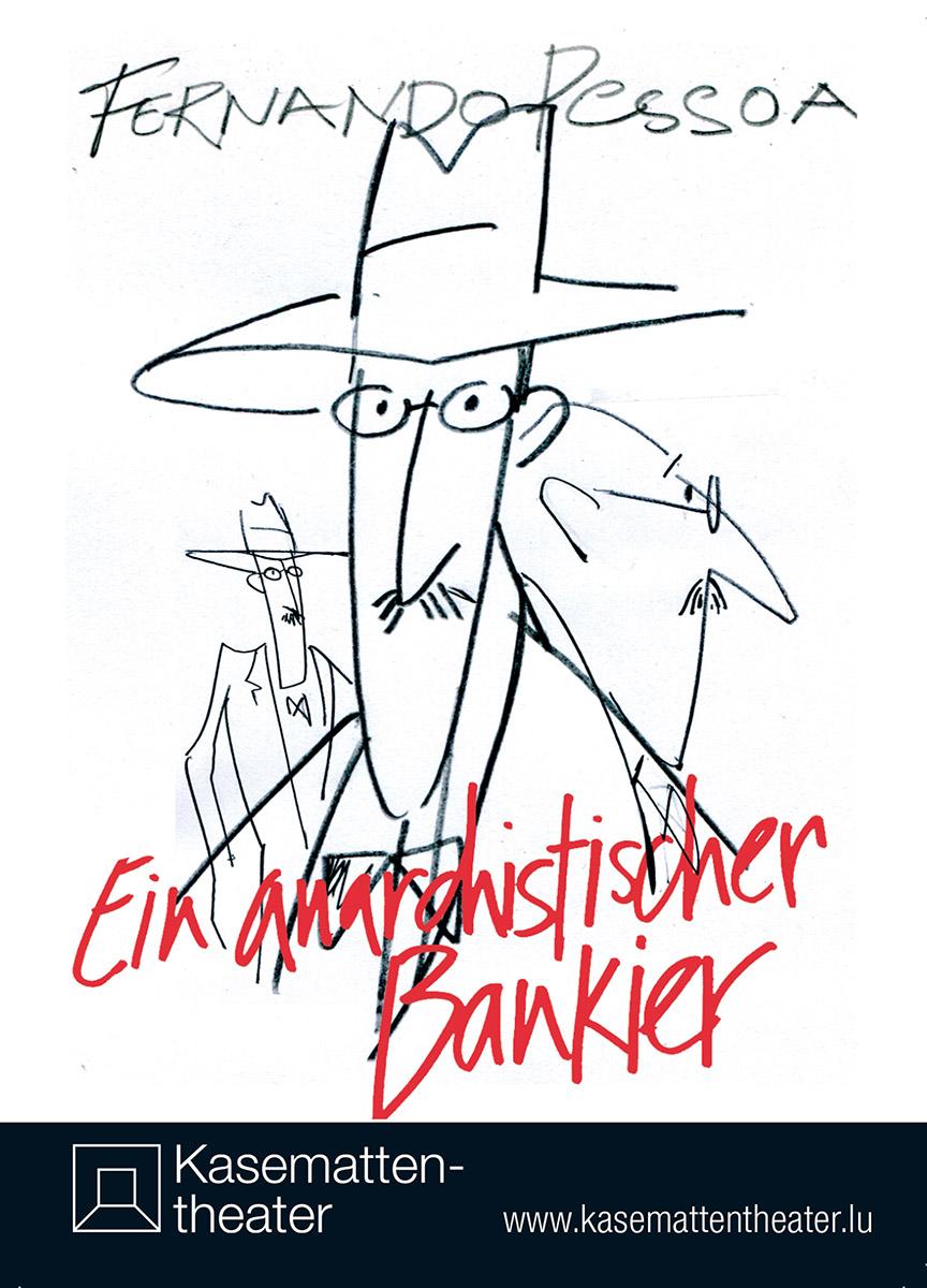 2009 Fernando Pessoa Kasemattentheater Pit Weyer