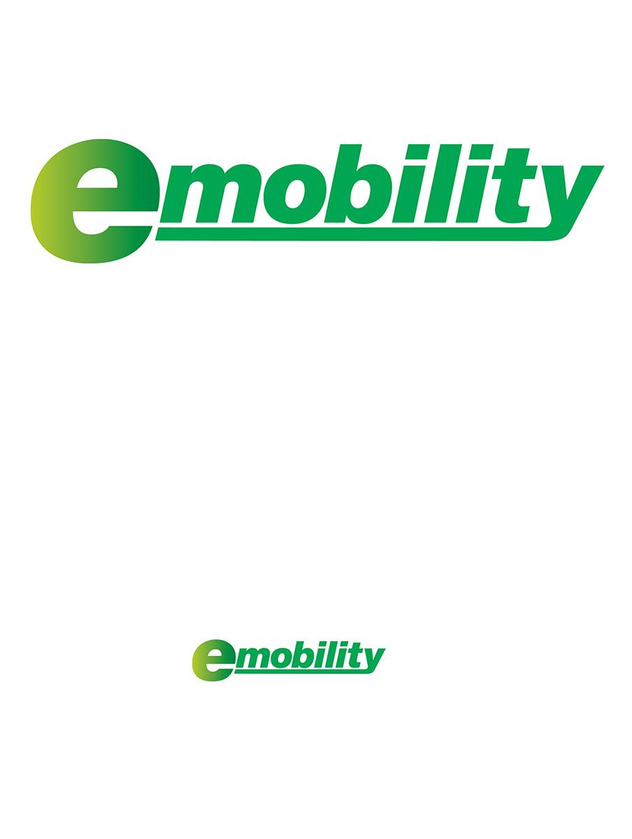 Logo E-mobility Lex & Pit Weyer 2011