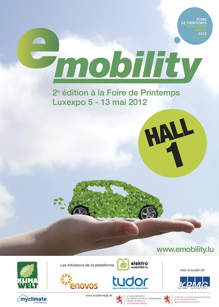 Brochure E-mobility foire 2012 Lex Weyer