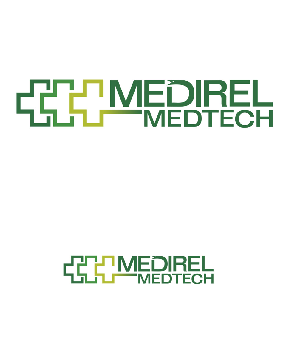 Logo Medirel Medtech 2012 Lex & Pit Weyer