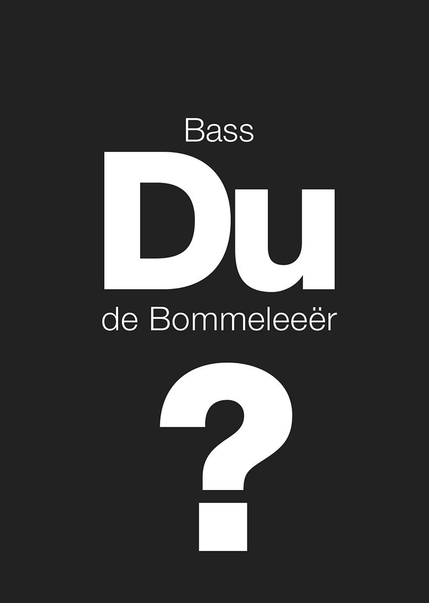 Série Bommeleeër Lex Weyer 2013