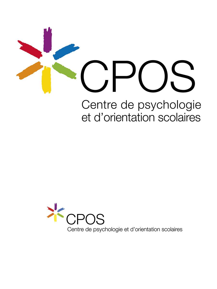 Logo CPOS Luxembourg Lex Weyer