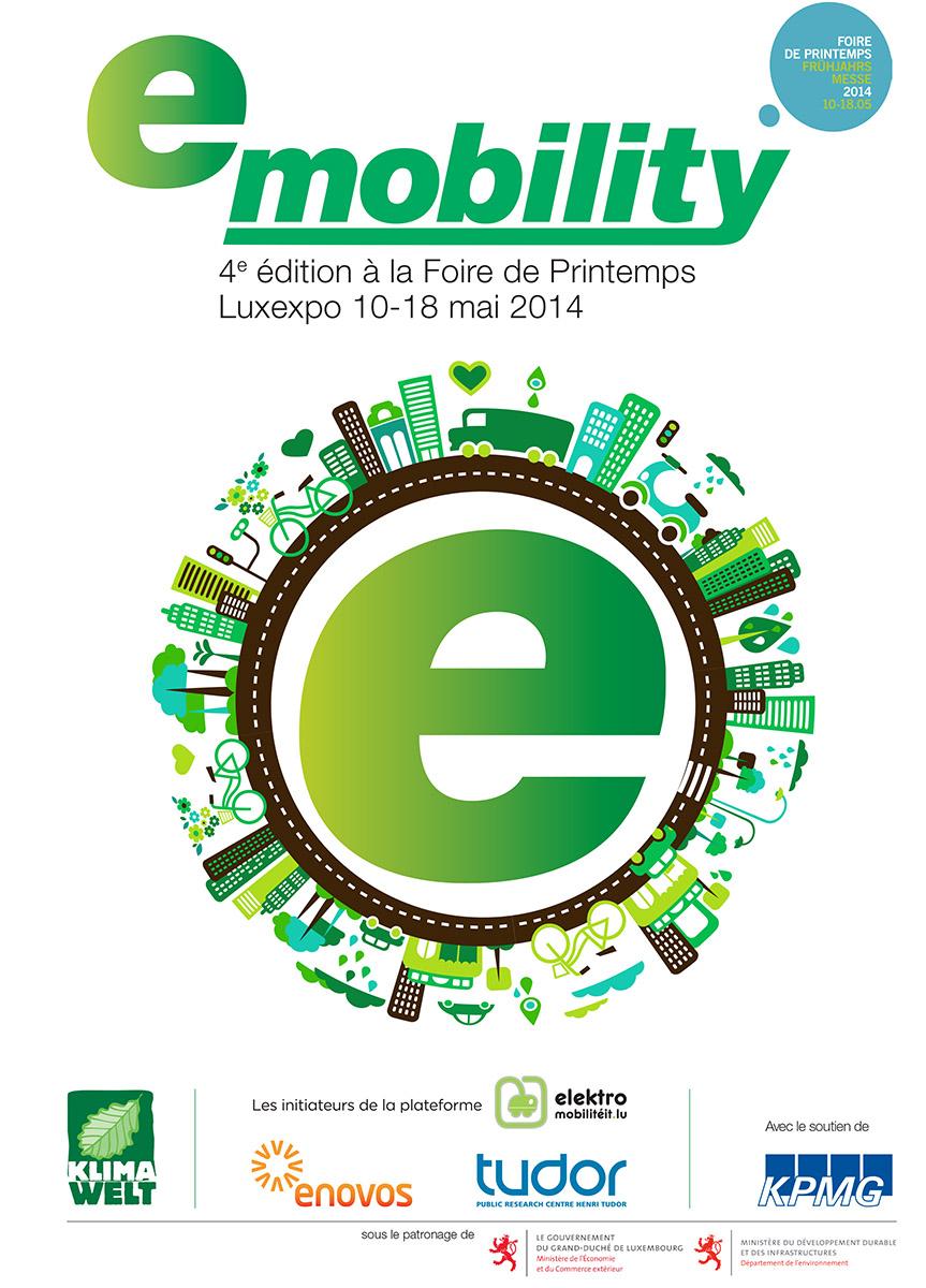 E-mobility Brochure 2013 Lex Weyer