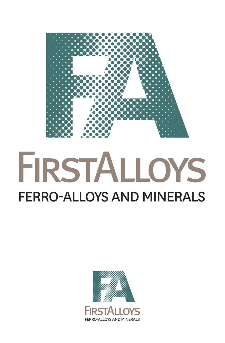 Logo First Alloys 2016 Lex Weyer