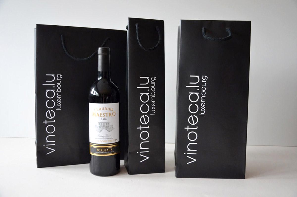 sacs pour bouteilles vinoteca.lu