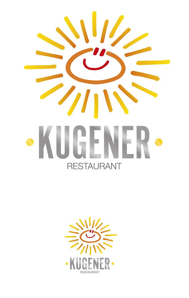 Logo Restaurant Kugener Schueberfouer 2017 Lex & Pit Weyer