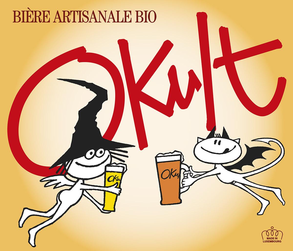 Annonce OKULT 2017 Brasserie Simon
